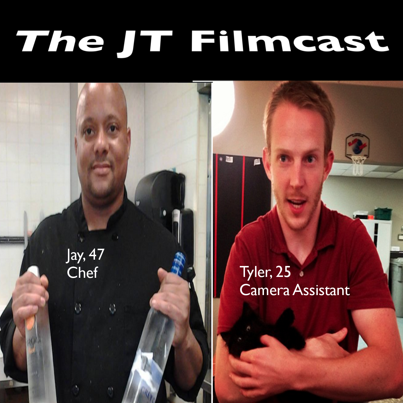 Podcast – The JT Filmcast